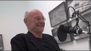 Anselm Kiefer On Why Size Matters