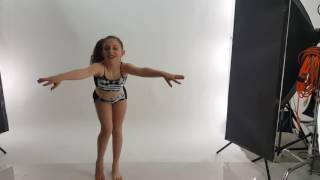 """dance cover for """"when you're good to mama"""" with KURVESHOP"""