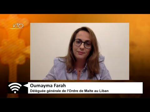 Oumayma Farah : « Notre foi est à la base de tout ! »