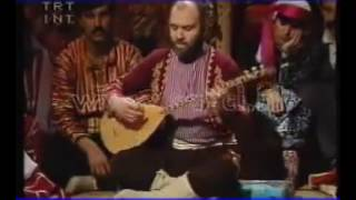 Musa Erğolu - Bir Güzelin Aşığıyım Erenler