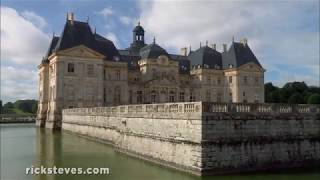 Thumbnail of the video 'France's Vaux-le-Vicomte, the Château That Inspired Versailles'