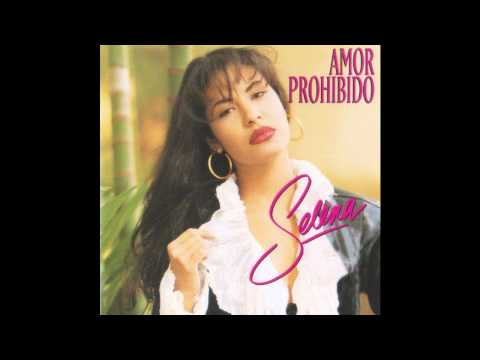 03-Selena-Cobarde (Amor Prohibido)