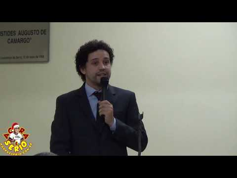 Vereador Leandro de Jesus fala sobre o projeto que aumenta taxa de IPTU de São Lourenço da Serra