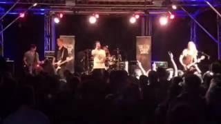 The Fallen State - Nova LIVE 04/03/2017
