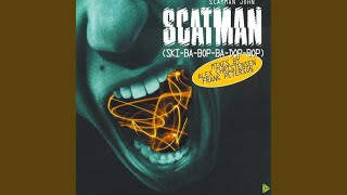 Scatman (Extended radio Version)