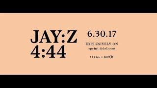 אלבום חדש לג'יי זי ב-30 לחודש