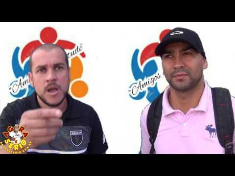 Rafael da Conceição do Amigos e Atitudes de Juquitiba