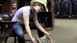 Cowboy Boots For Women By Betty Boots