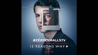 "13 Reasons Why 2x13 ""Rollercoaster- BLEACHERS"""