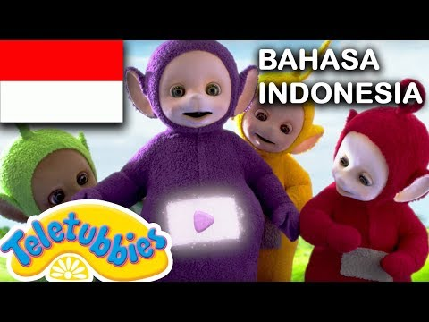 Download ★Teletubbies Bahasa Indonesia★ Mainan Baru ★ Full Episode | Kartun Lucu 2018 HD Videos For Kids HD Mp4 3GP Video and MP3
