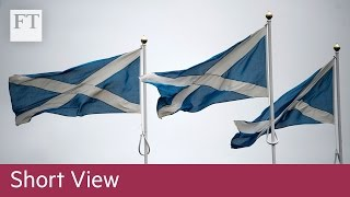 The case for a Scottish stock exchange   Short View