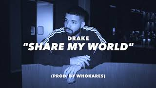 "*SOLD* ""Share My World"" 