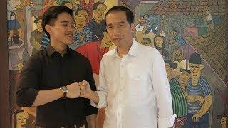 Kaesang Salah Fokus dengan Video Kunjungan Jokowi ke Milenial BUMN