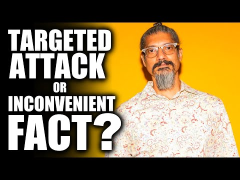 We Need to Talk About the Serious Allegations Made Against Shahid Buttar