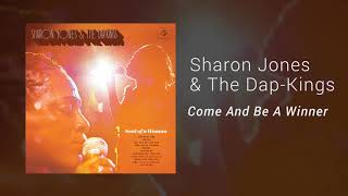 Sharon Jones & The Dap-Kings - Come And Be A Winner video