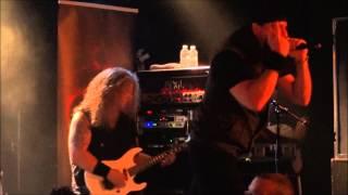 Brainstorm - Highs Without Lows (Live - Biebob - Vosselaar - Belgium - 2014)