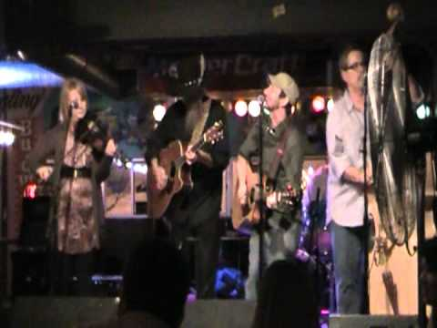 If you want me to stay - The Broken Spokes live at the Tin Roof