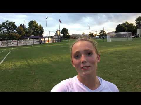 Video: Sydney Jordan