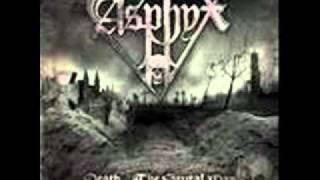 Asphyx-Black Hole Storm