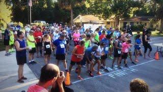 The Spring Lake Memorial Classic on Florida's Adventure Coast, Brooksville-Weeki Wachee (2021)