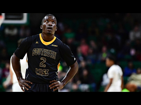 Southern Miss Buzzer Beater Knocks Off FIU | CampusInsiders