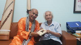 VN Unknown #19: Cuộc diện kiến lịch sử giữa nhạc sư Vĩnh Bảo 101 tuổi và Color Man (Phần 1)