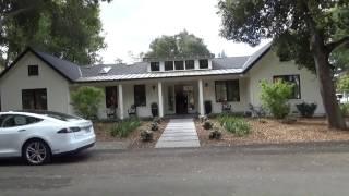 США 4622: Смотрим новый дом в Лос Алтос за 5 миллионов долларов