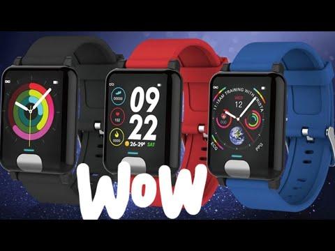 ⚡(apple watch)SMARTWATCH CON ELECTROCARDIOGRAMA?????????????