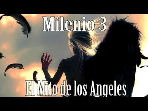Milenio 3 – El mito de los ángeles. 127 horas. El efecto Streisand