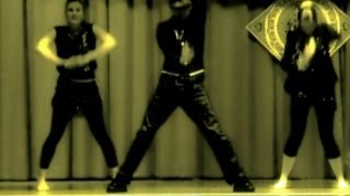 Bollywood in Germany - Dum Dum Mast Hai - Bollywood HipHop Dance - Bollywood-Arts Official