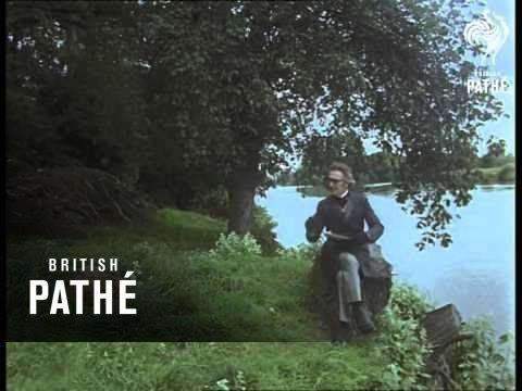 Peter Cushing (1966)