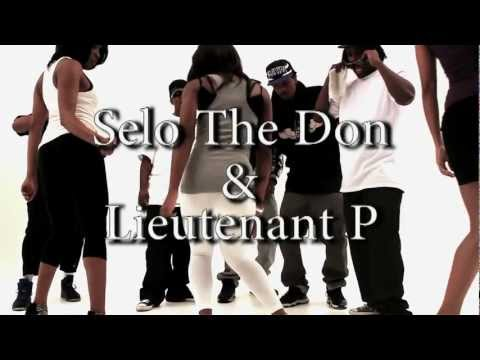 "Selo & Lieutenant P ""Go to work"""