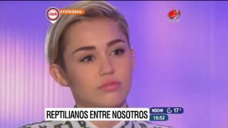 Buen Día Uruguay - Reptilianos Entre Nosotros 27 De Marzo De 2017