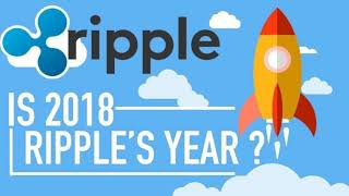 Ripple News  _  Reasons Why This Might Be The Year For Ripple XRP