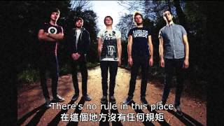 Chunk! No, Captain Chunk! - Pardon My French with lyrics and Chinese subtitles (中文翻譯/中英字幕)