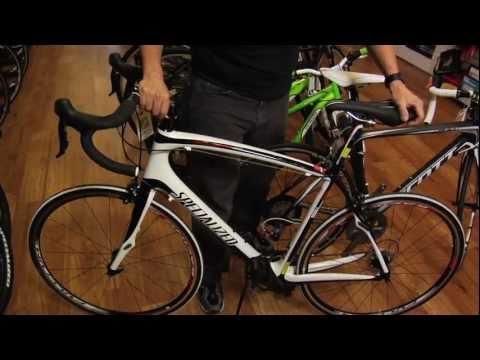Endurance Road Bikes