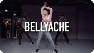 Bellyache - Billie Eilish (Marian Hill Remix) / Ara Cho Choreography