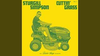Sturgill Simpson Sometimes Wine