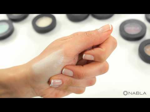 Nabla Nabla Eyeshadow Refill Atom