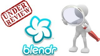 Blendr Video Review - The Grindr for Straight People