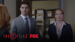 "THE X-FILES | That Would Make Two Of Us from ""Babylon"""