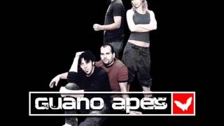 "Guano Apes  - Open Your Eyes (5"" version)"