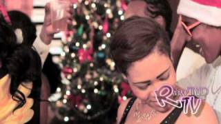 Vybz Kartel feat Sheba - Like Christmas High Quality Mp3 VIDEO (RawTiD TV)