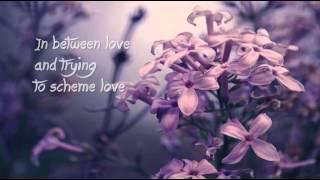 Tom Waits - In Between Love (lyrics)