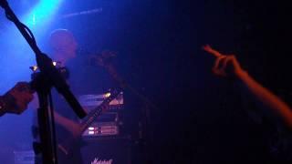 Apulanta - Reunalla (live @ Viper Room, Wien AT, 4.9.2013)
