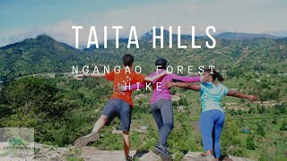 preview picture of video 'TAITA HILLS, NGANGAO FOREST - EASTER WEEKEND EXPERIENCE 2019'