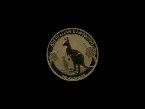 Video - 1/2 oz Kangaroo - 2020