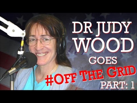 Dr Judy Wood and Jesse Ventura (Part 1)