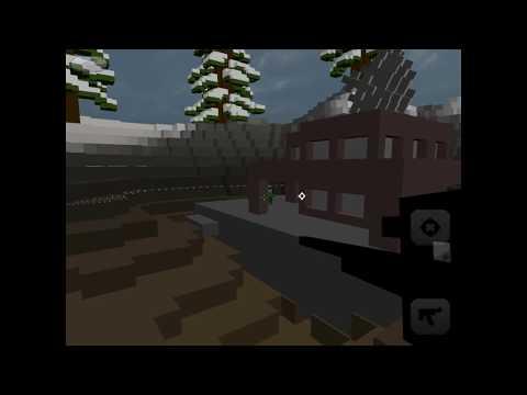 Video of Block Ops