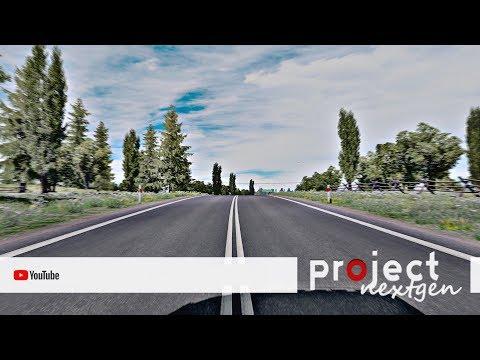 Download Project Next Gen Graphic Mod V1 4 Euro Truck Simulator 2 M